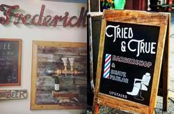 Tried & True Barbershop
