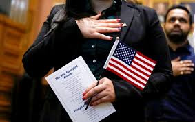 NEW IMMIGRATION FEES DISCOURAGE NATURALIZATION