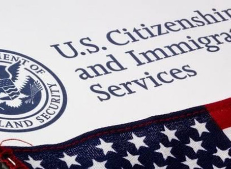 For Now, There Will be no Increase in Immigration Fees