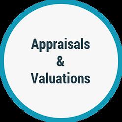 Appraisals & Valuations