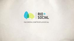 Rio+Social