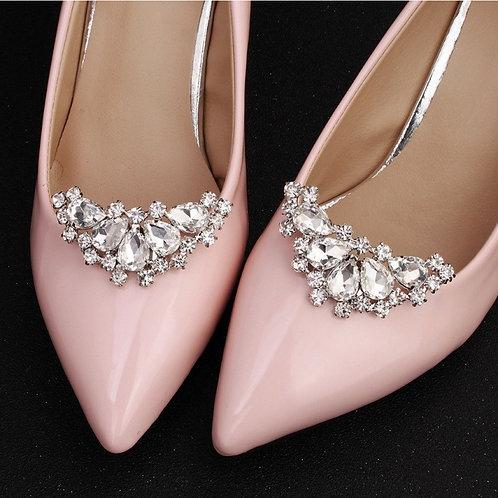 Schuh Clip Crystal B12