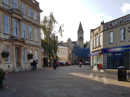 How do we create more resilient, sustainable, healthy and inclusive towns and High Streets?