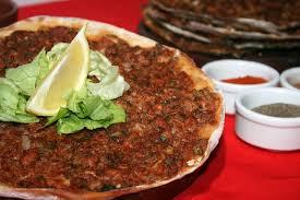 Irresistible receta de lajmayin!!!!