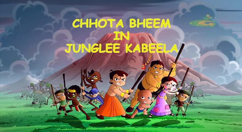 chota bheem movie in hindi