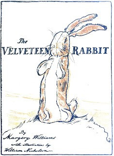 4 ways the the Velveteen Rabbit can transform your leadership