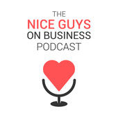 NICE GUYS ON BUSINESS PODCAST: Taking on the Big Funkin' World with Doctor James Kelley