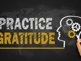 The Art of the Science Behind qChange Series: A Little Thanks Can Go a Long Way