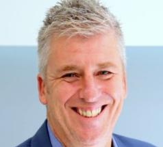 Paul Turner - Regional Director of Havas People, Middle East, North Africa