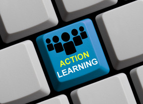 The Art of the Science Behind qChange Series: Action-based learning