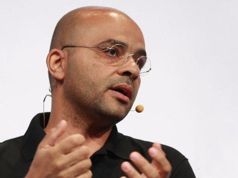 Mo Gawdat - Google(X) Chief Biz Officer and the Master of Solve for Happy