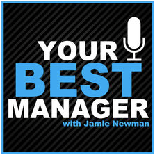 YOUR BEST MANAGER PODCAST: The truth hurts, but Authentic Leadership wins w/ Dr. James Kelley
