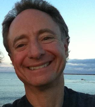 Unedited Interview w/ Richard Rossi - reformed Washington DC politician & CEO of da Vinci Educat