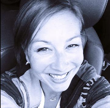 Lisa McDonald - Author, Speaker, and perhaps a superhero
