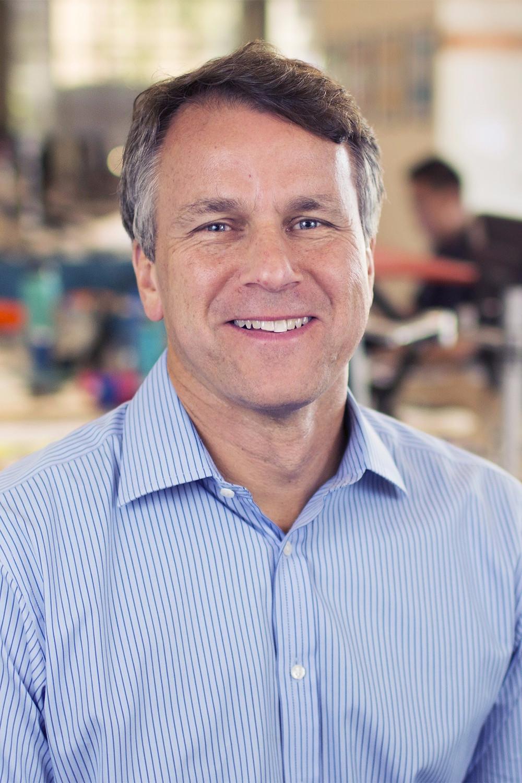 Chairman & CEO Glen Tullman