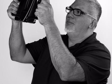 David Basulto CEO of iOgrapher and one random life