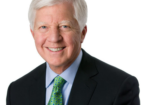 Bill George - Former CEO of Medtronic, Harvard Professor, Author and Master of Authenticity