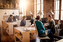 qChange enhances the Leader Experience by creating a real-time end-to-end solution that prompts, measures, grows and predicts leader-team success in Microsoft Teams.