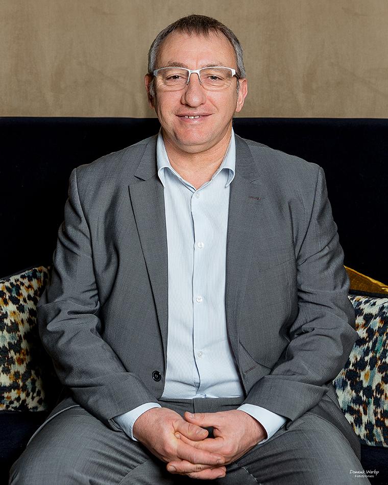 Frederique S. Directeur régional Cov
