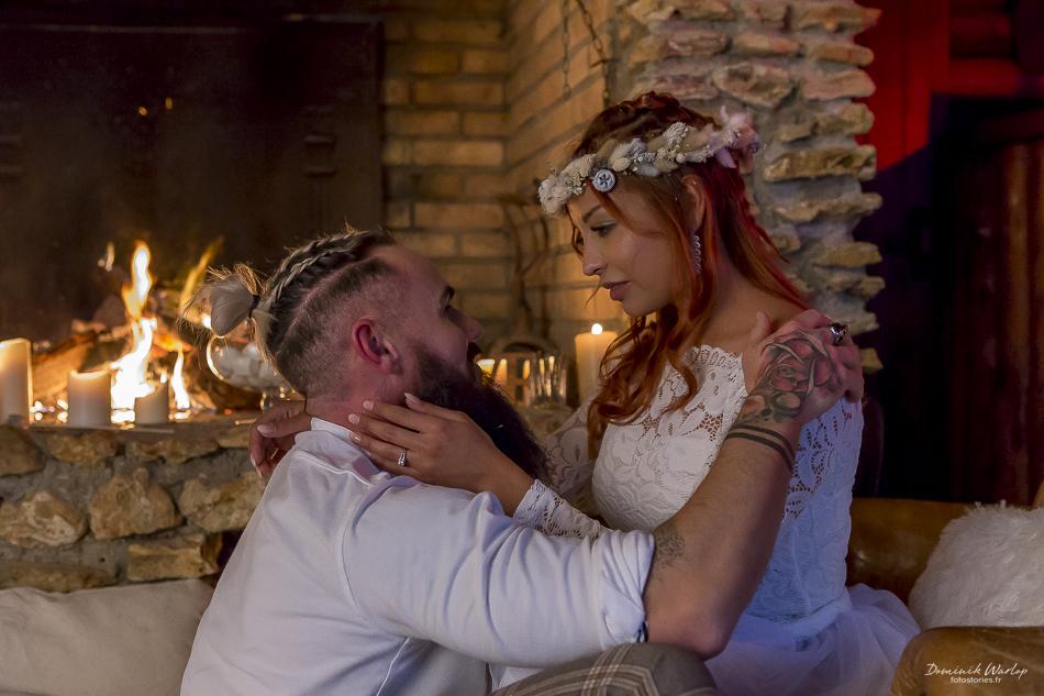 Vanessa et Vincent