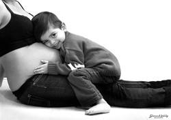 Pregnancy Ethan