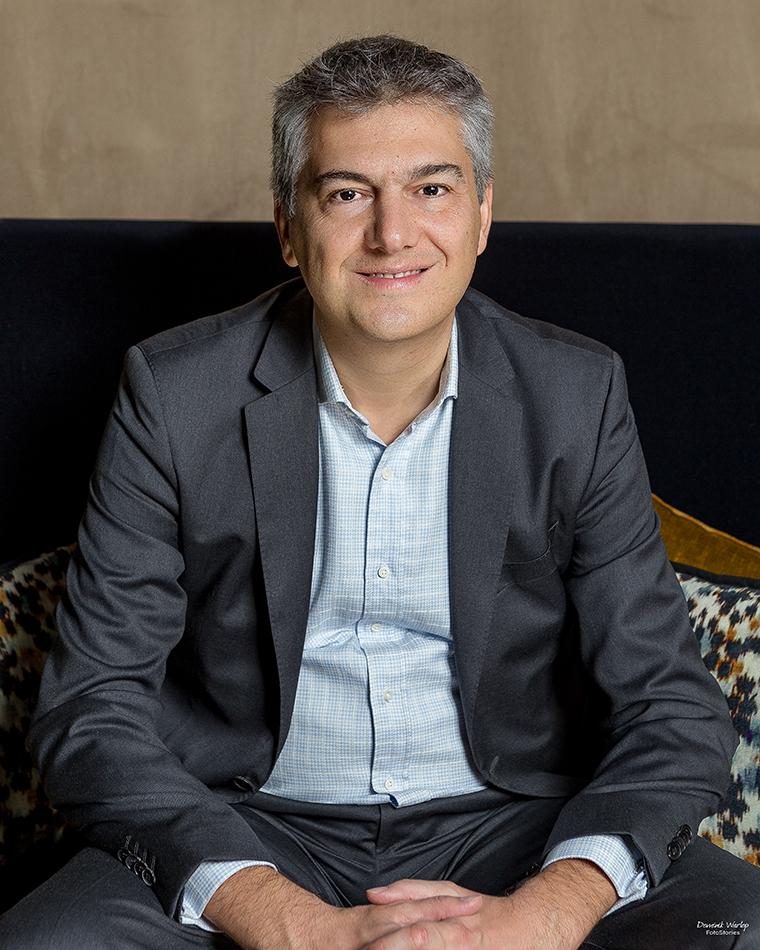 Jean C. Directeur régional Covage