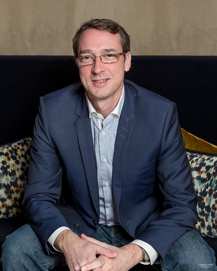 . Directeur régional Covage