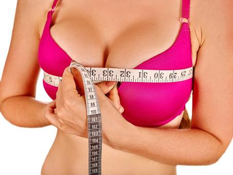 O que você precisa saber sobre a Mamoplastia Redutora, a cirurgia de redução das mamas!