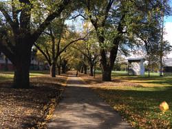 Princes Park, Melbourne