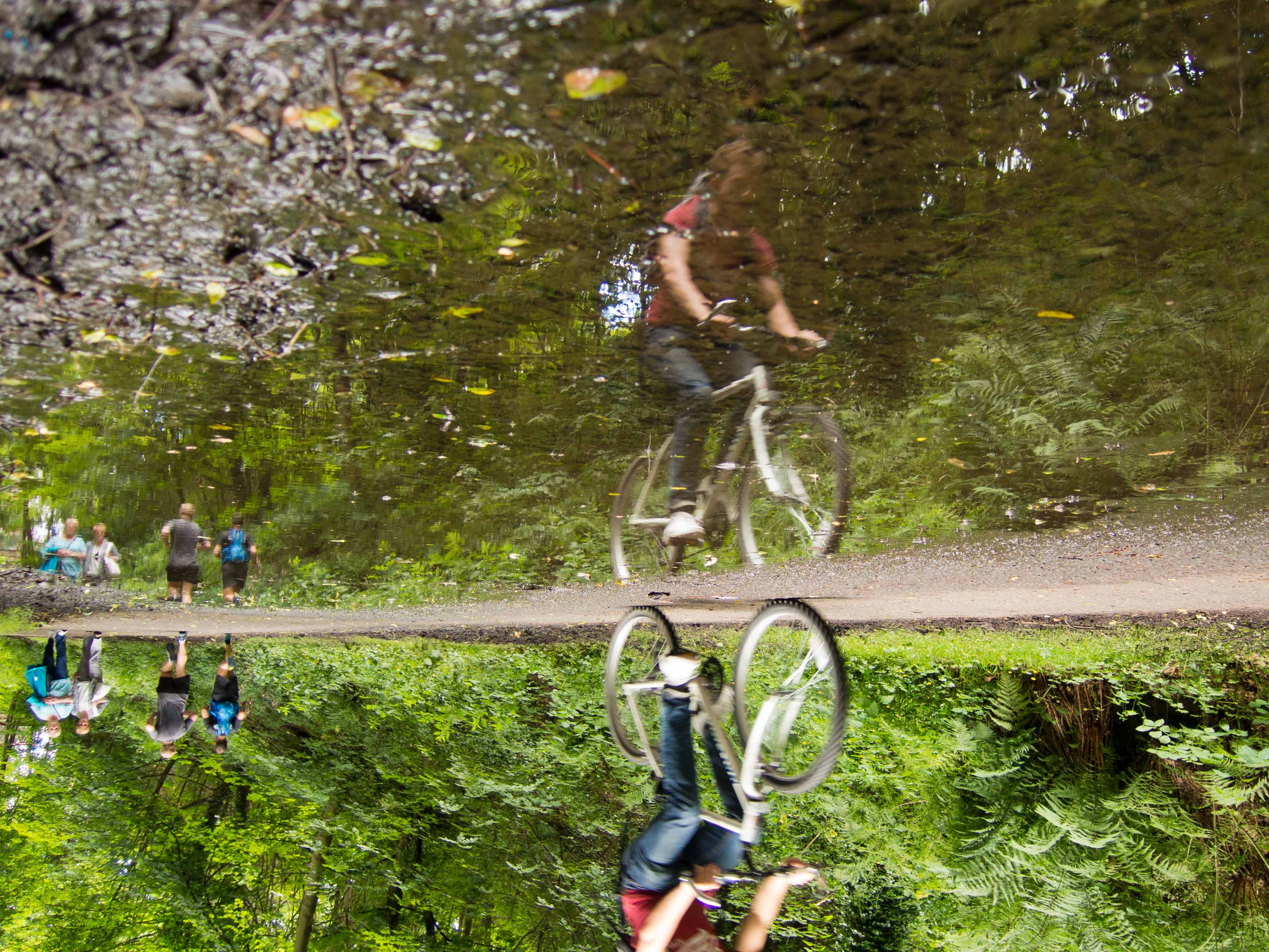 Edinburgh Cycle Network