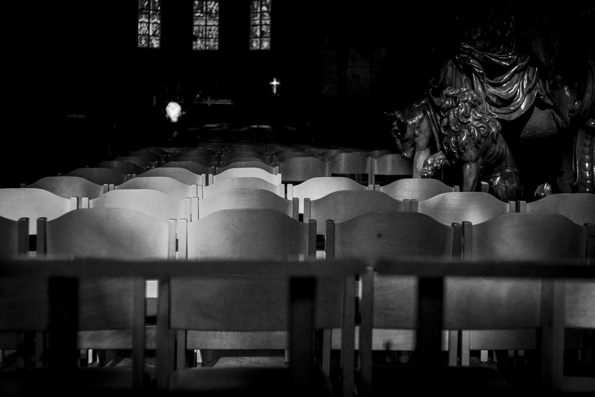 Church - Gilles Demarque de Rieux