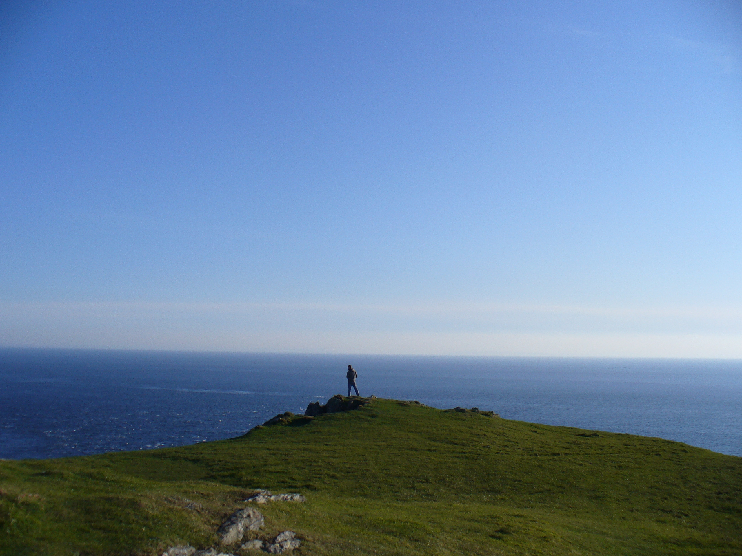 The Mull of Oa, Islay, Scotland