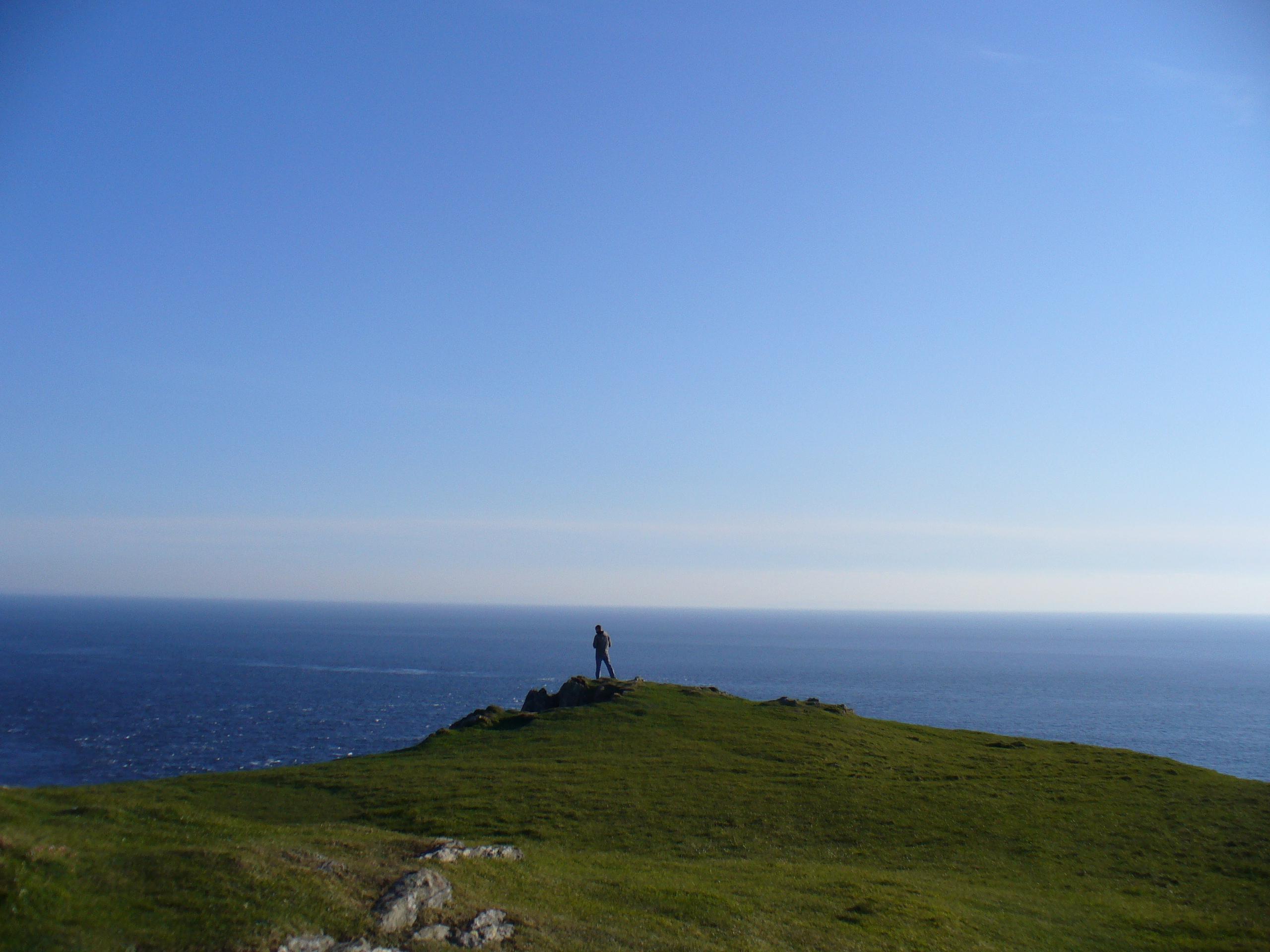 The Mull of Oa, Islay, Scotland