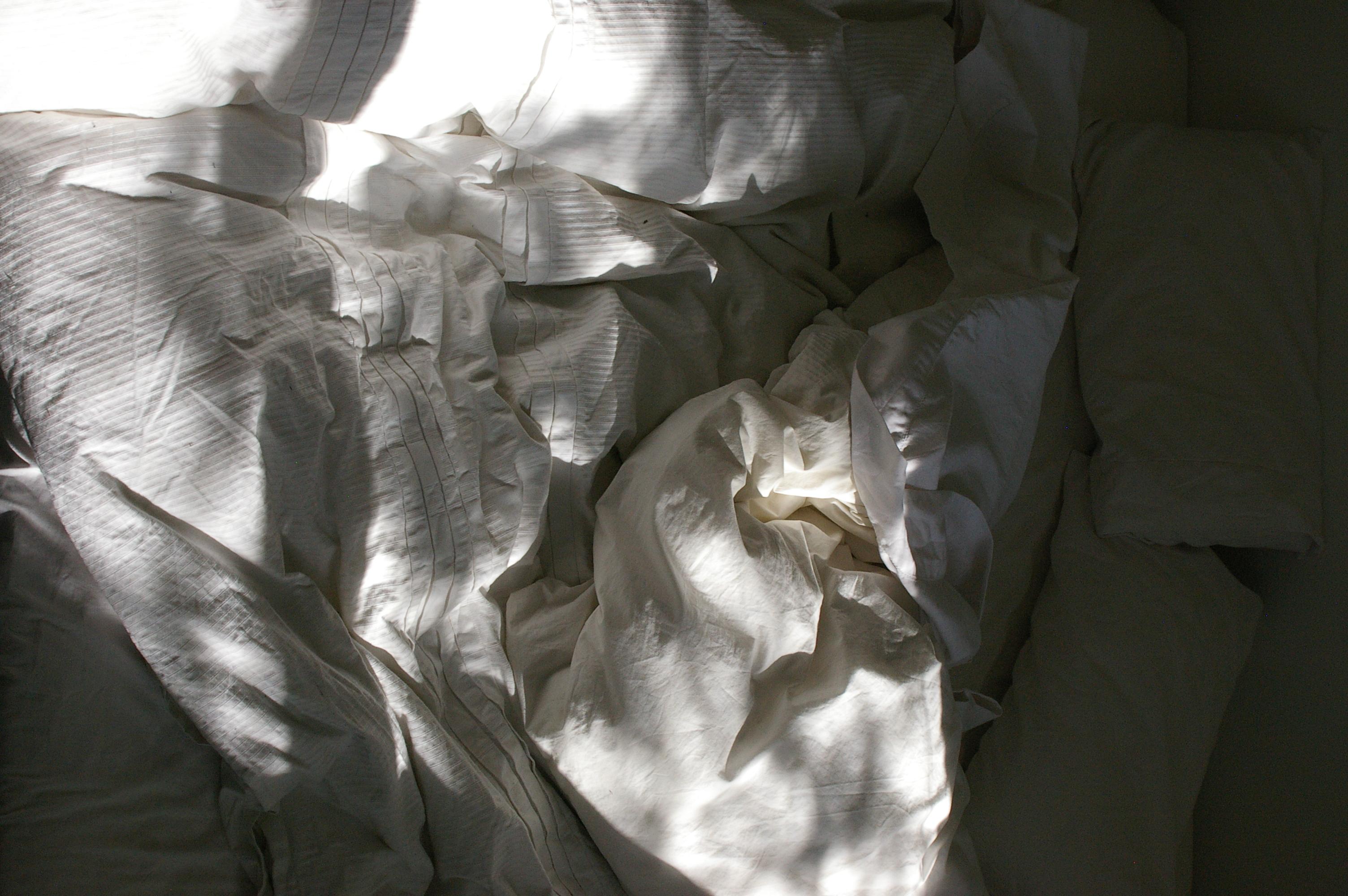 Bed _ _ _ Eliza Gower
