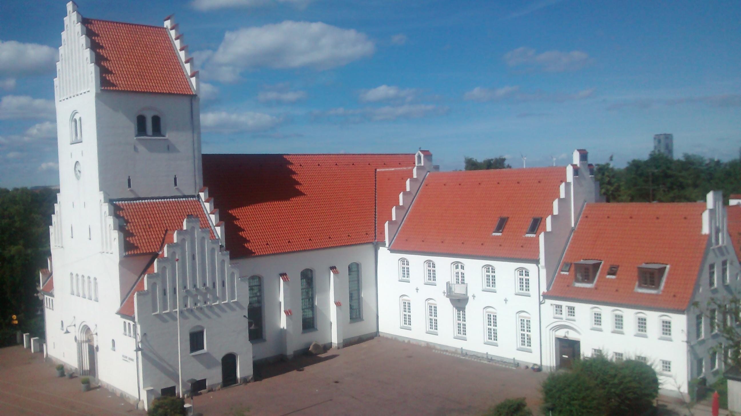 Filips Kirke, København