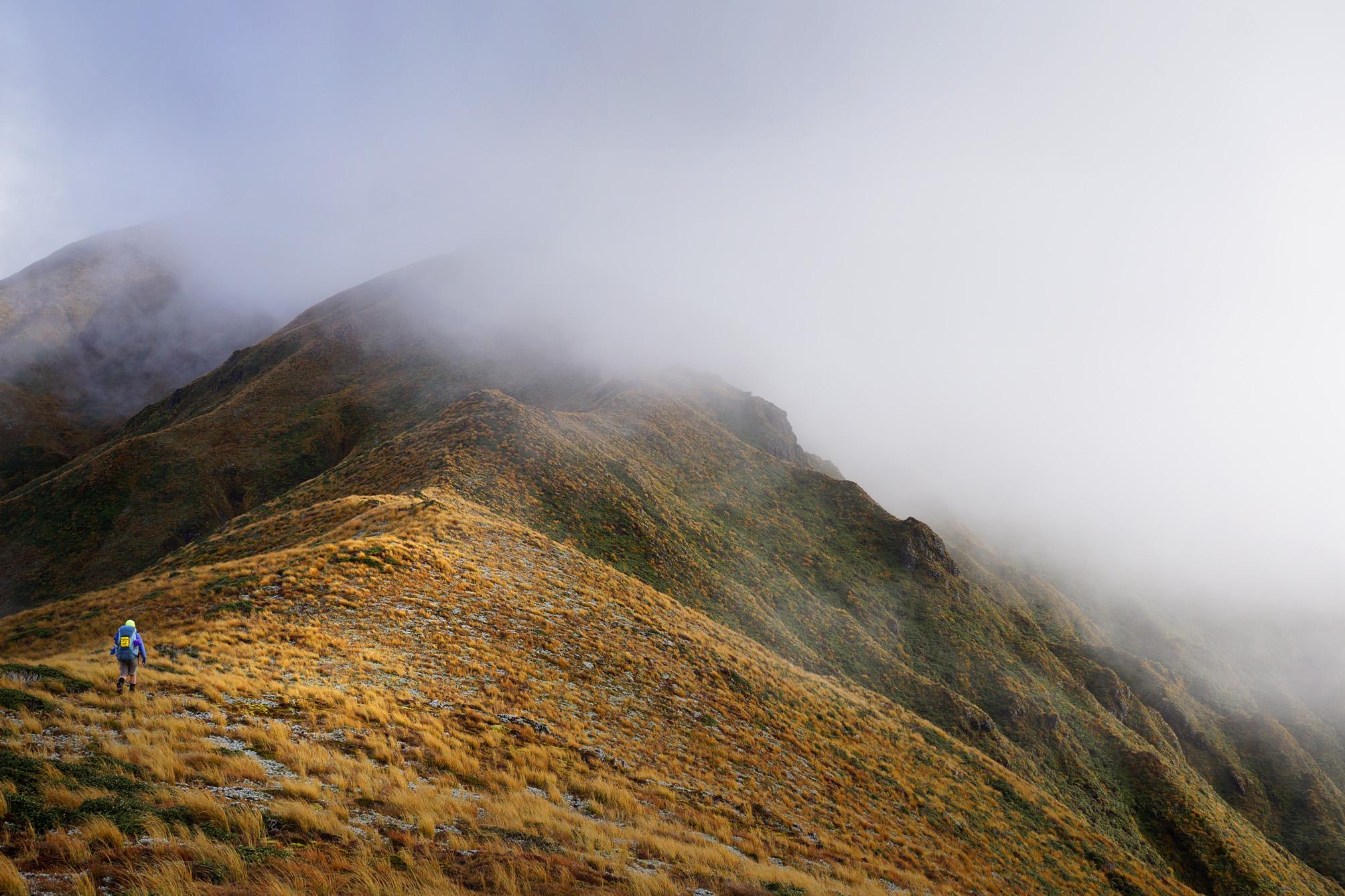 Mount Tunipo