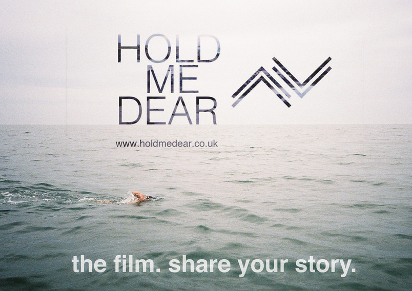 SHARE YOUR STORY - FEATURE IN OUR FILM!