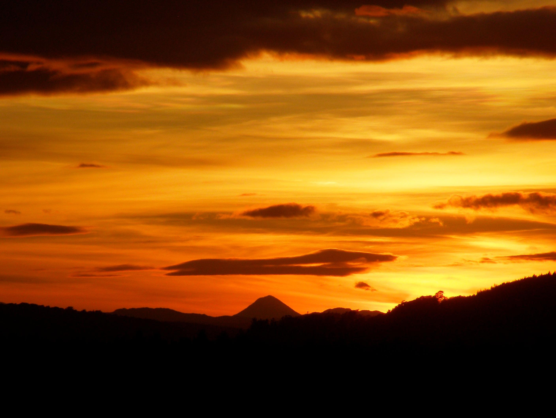 Angus, Scotland