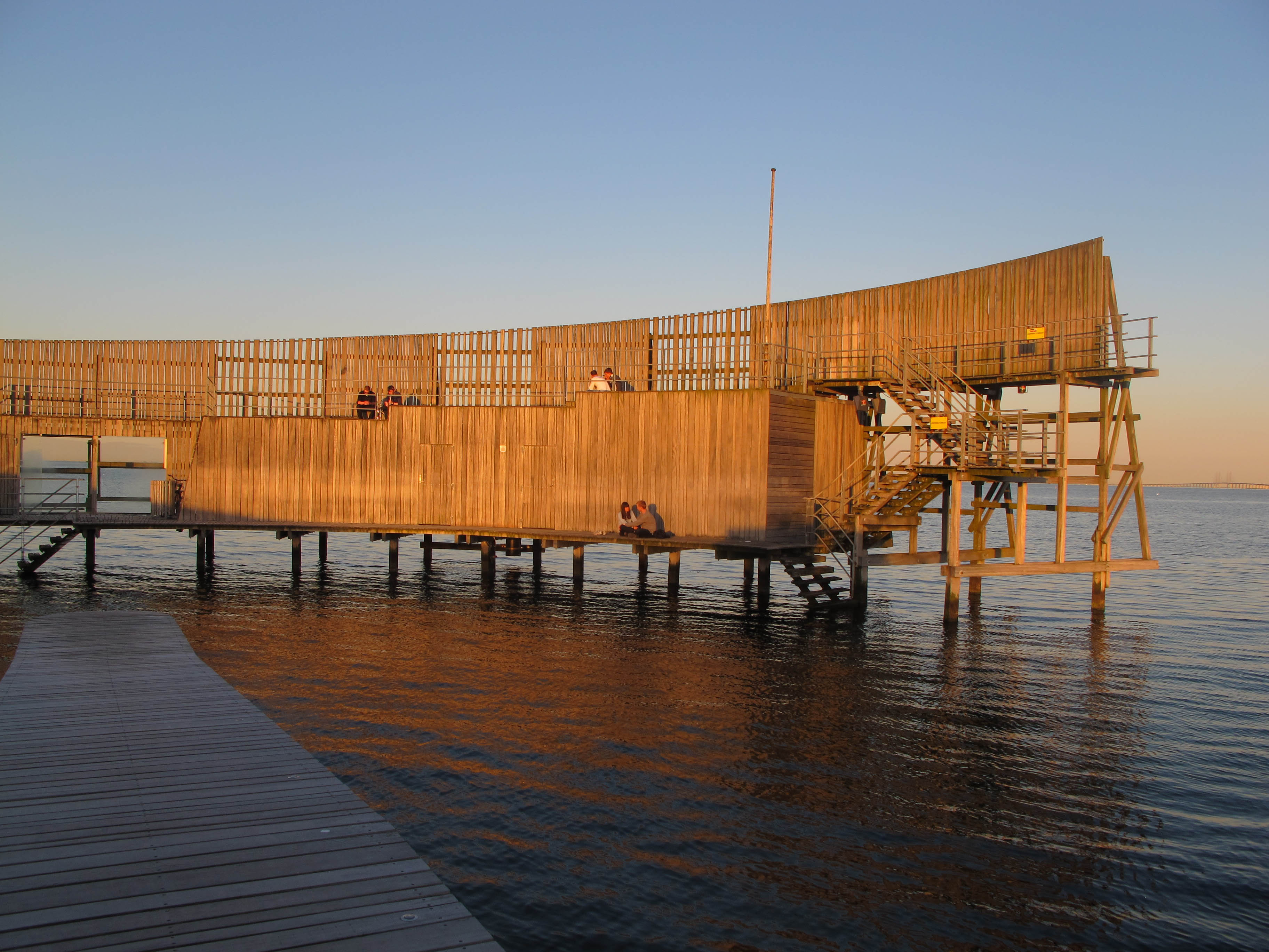 Kastrup Sea Bath