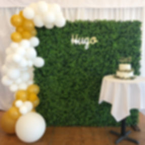 Event Styling Canberra