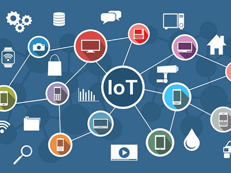 Your Jarvis exists Here - Internet of Things