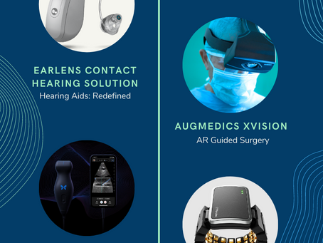 Best Inventions of the Medical Device Industry