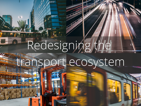 Redesigning the Transport Ecosystem