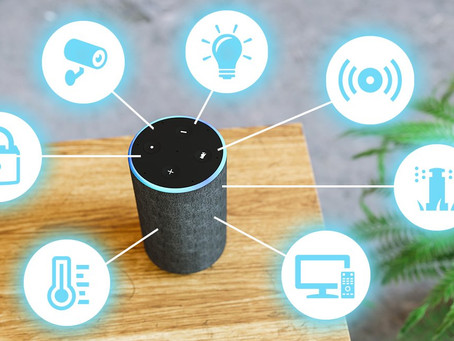 How Smart Speakers will revolutionize the future