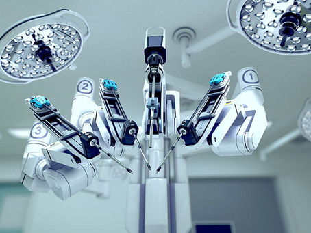 Medical Device, an Industry with Diverse Products and High Potential