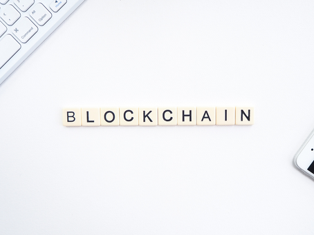 Application of Blockchain in Online Trading
