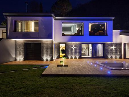 Custom Lighting Los Angeles: 5 Custom Lighting Ideas for Your Home