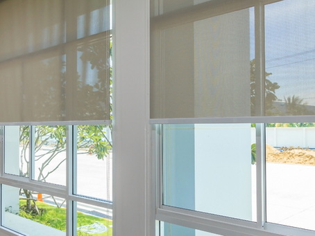 4 Ways Custom Window Coverings in Los Angeles Can Beautify Your Home