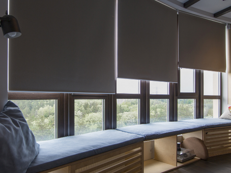 How Luxury Window Shades Can Help You Save Money