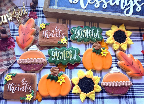 Thanksgiving Classic Assortment